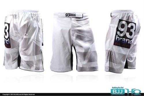 93 Brand Citizen Shorts