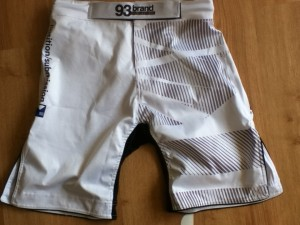 93 Brand Jiu Jitsu Citizen Fight Shorts