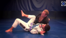 Side Control Attacks BJJ