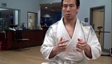BJJ Finger Therapy