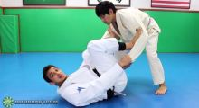 Romulo Barral Spider Guard